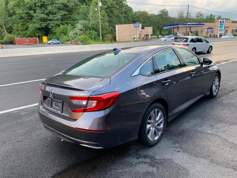 Honda Accord 2018 price $18,995