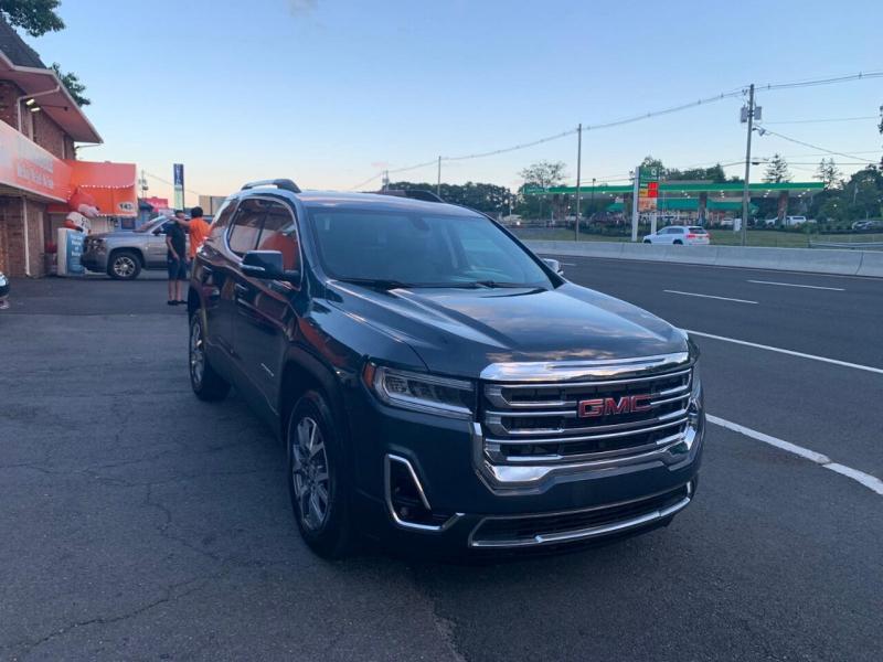 GMC Acadia 2020 price $28,995