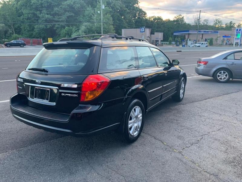 Subaru Outback 2005 price $4,995