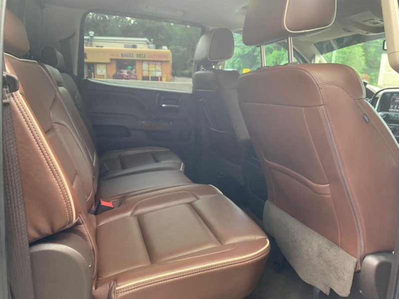 Chevrolet Silverado 3500HD 2016 price $29,995