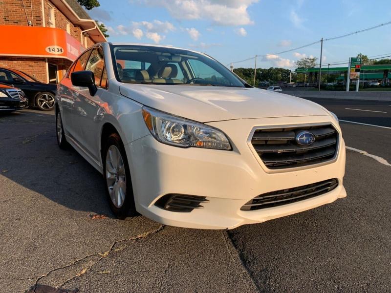 Subaru Legacy 2017 price $15,995
