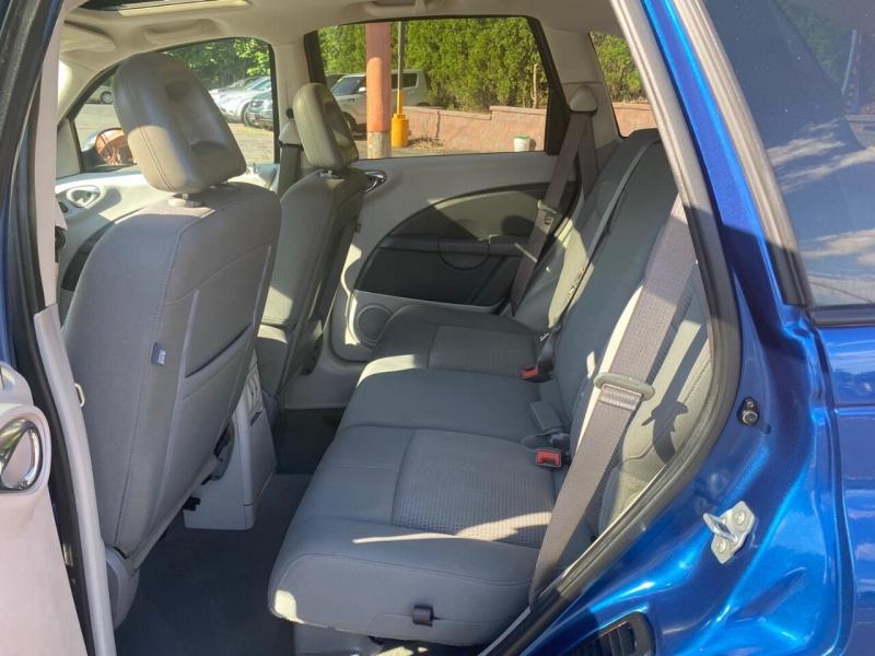Chrysler PT Cruiser 2010 price $5,995