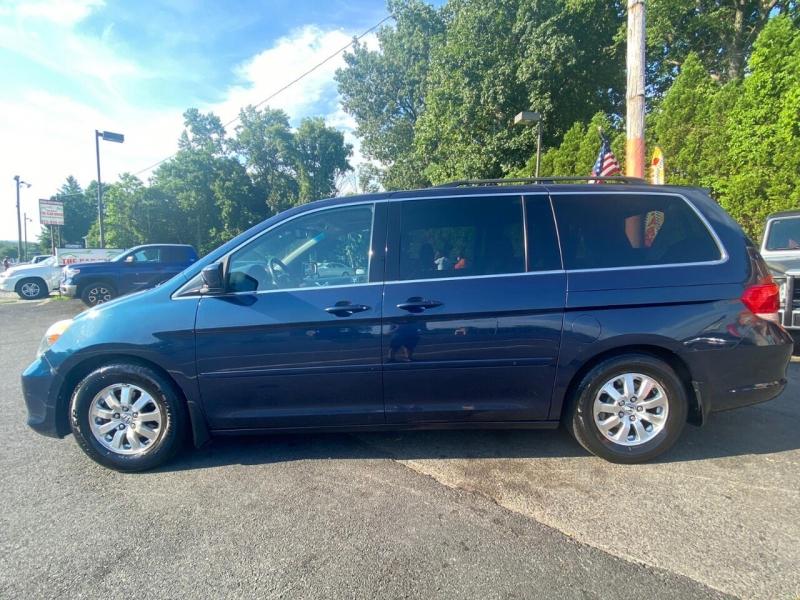 Honda Odyssey 2010 price $6,995