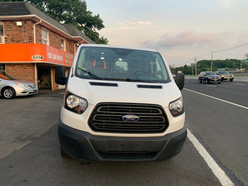 Ford Transit Cargo 2019 price $21,995