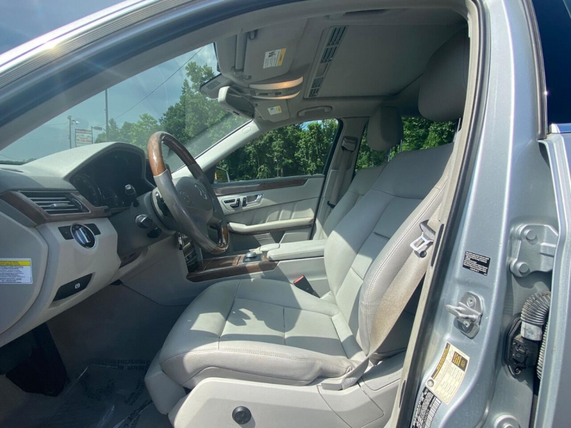 Mercedes-Benz E-Class 2012 price $9,995