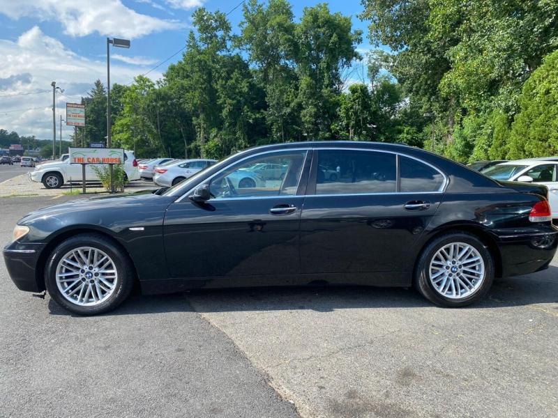 BMW 7 Series 2005 price $5,995