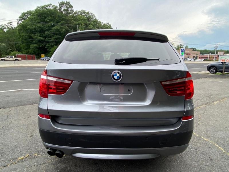 BMW X3 2013 price $12,995
