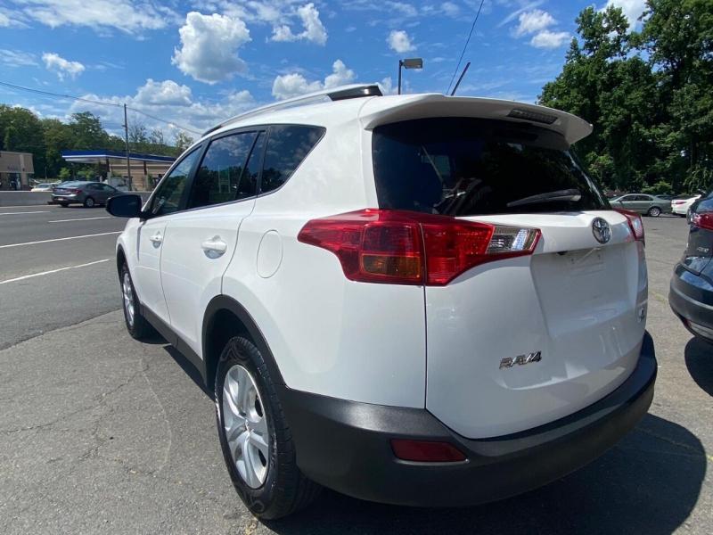 Toyota RAV4 2014 price $7,995