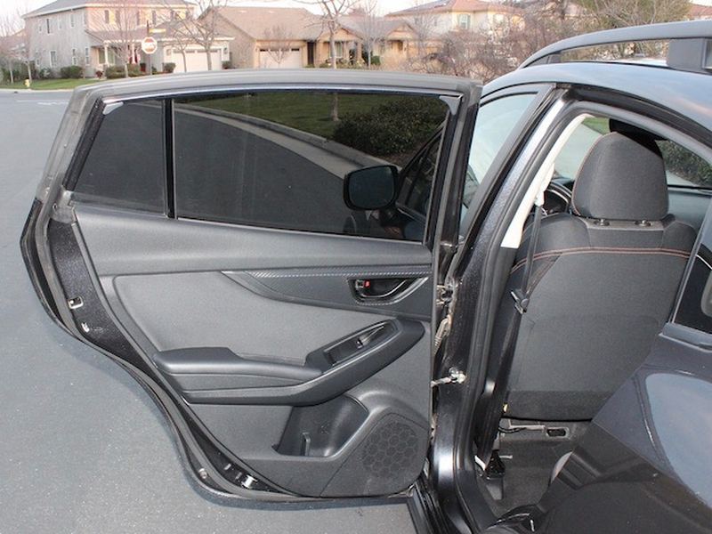 Subaru Crosstrek 2019 price $17,500
