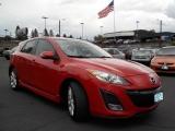 Mazda Mazda3 2010