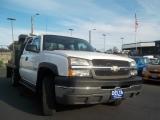 Chevrolet Silverado 2500HD 2004