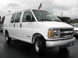 Chevrolet Express Cargo Van 2002