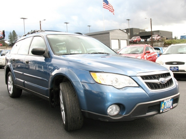 2008 subaru outback 113kmiles great service record on carfax