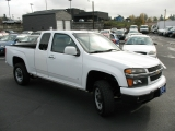 Chevrolet Colorado 2009