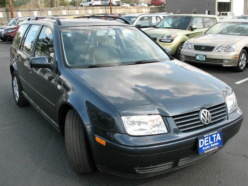 Volkswagen Jetta Wagon 2005 price $6,495