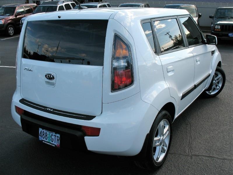 Kia Soul 2010 price $8,995