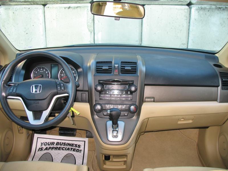 Honda CR-V 2008 price $9,495