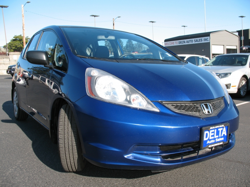 Honda Fit 2009 price $6,495