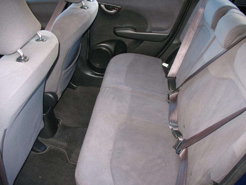 Honda Fit 2009 price $6,495