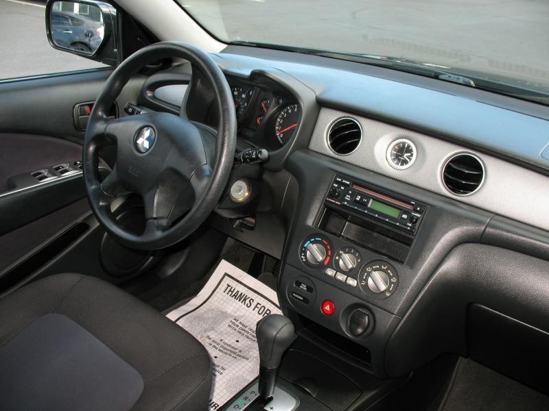 Mitsubishi Outlander 2005 price $5,995