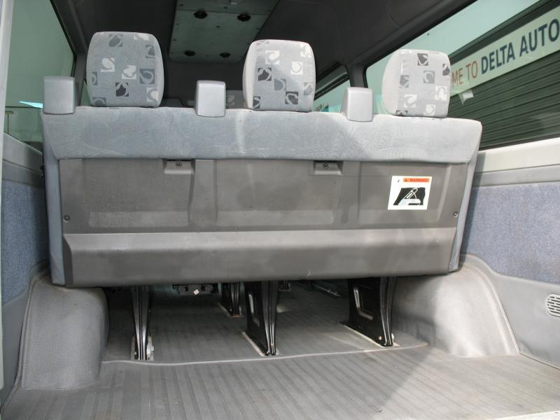 Dodge Sprinter Wagon 2004 price $16,995
