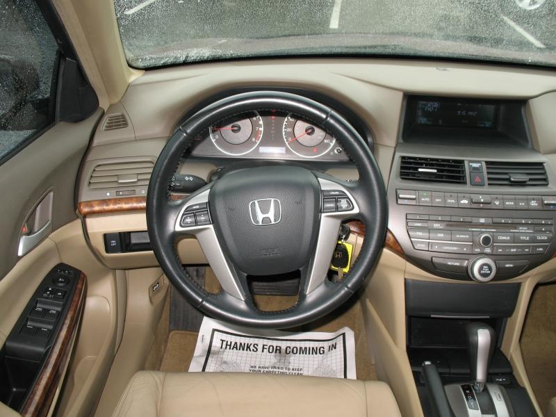 Honda Accord Sdn 2008 price $8,495