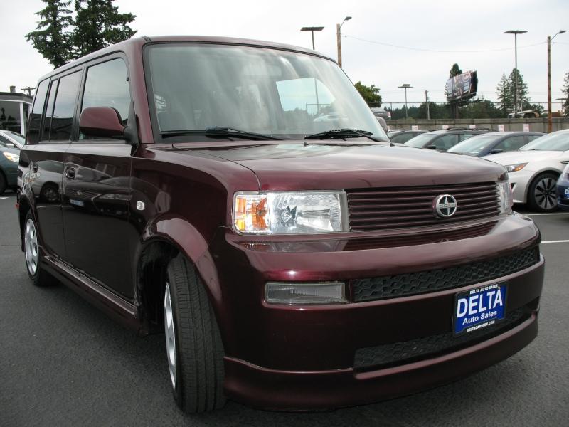 Scion xB 2005 price $6,995