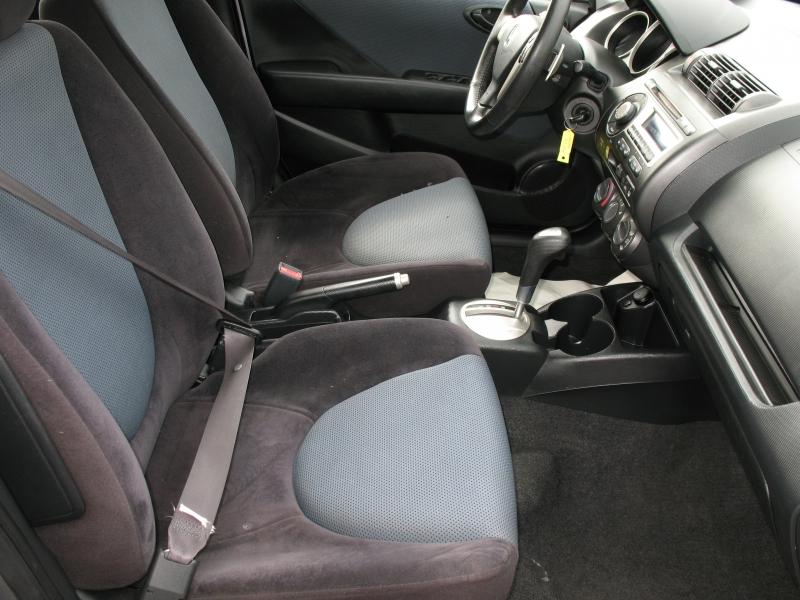 Honda Fit 2007 price $6,495