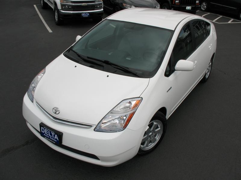 Toyota Prius 2008 price $8,995