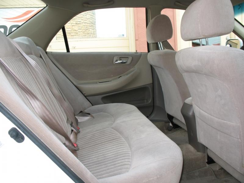 Honda Accord Sdn 1998 price $4,495