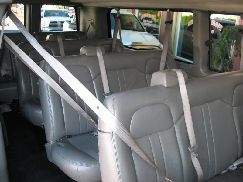 Chevrolet Express Passenger 2017 price $14,995