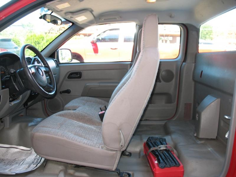 Chevrolet Colorado 2004 price $7,995