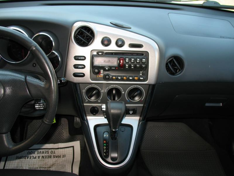 Toyota Matrix 2004 price $4,495
