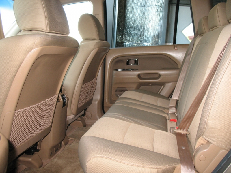 Honda Pilot 2008 price $8,995