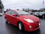 Toyota Prius # 2 2011