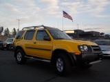 Nissan Xterra 2002