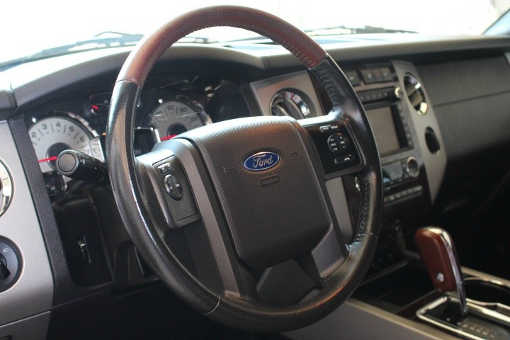 Ford Expedition 2014 price $17,588