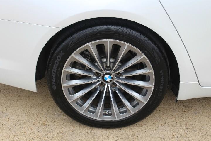 BMW 7-Series 2011 price $13,688