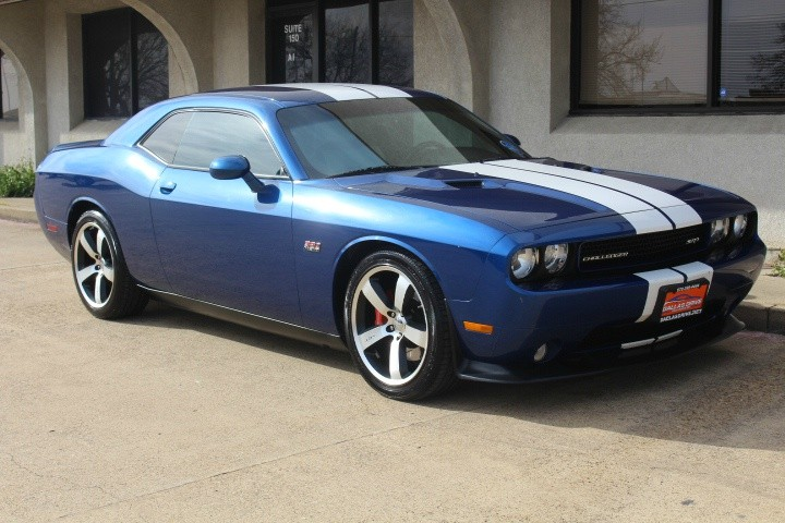 Dodge Challenger 2011 price $17,988