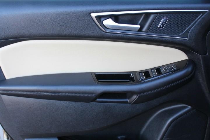 Ford Edge 2015 price $11,488