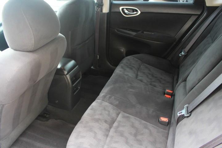 Nissan Sentra 2013 price $6,488