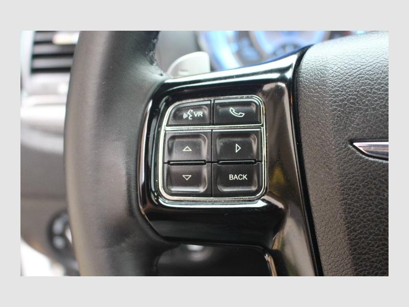 Chrysler 300 2014 price $13,188