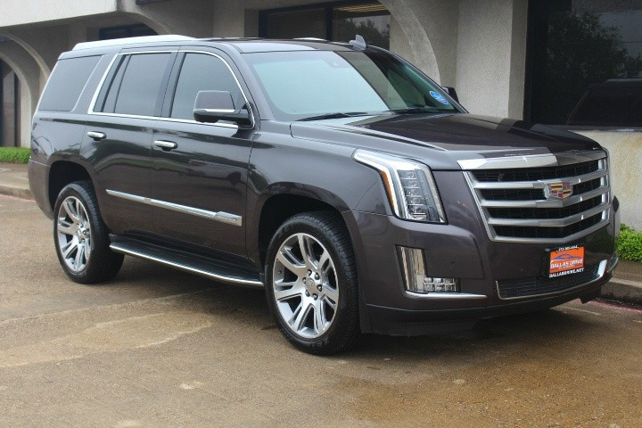 Cadillac Escalade 2015 price $35,988
