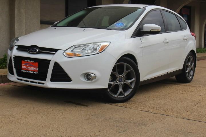 Ford Focus 2013 price $5,488