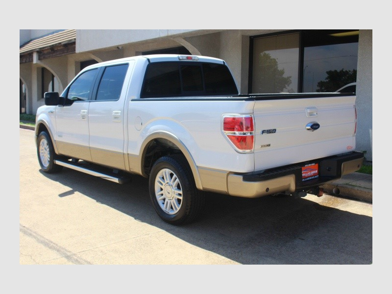 Ford F-150 2013 price $16,788