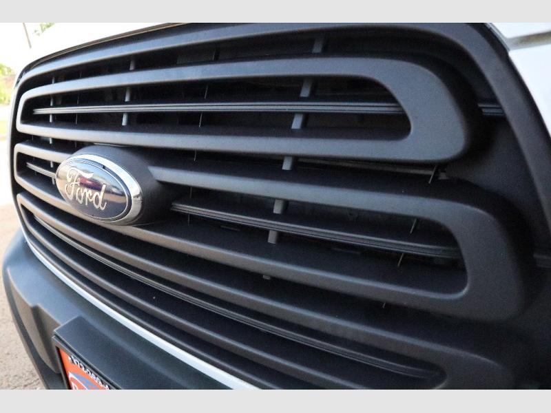 Ford Transit Cargo Van 2015 price $12,888