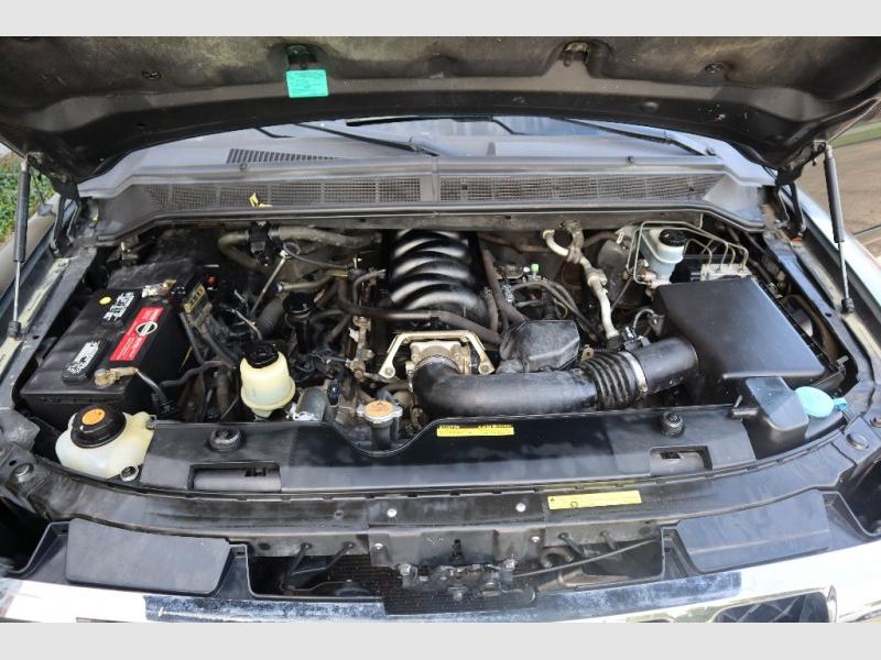 Nissan Titan 2008 price $6,988