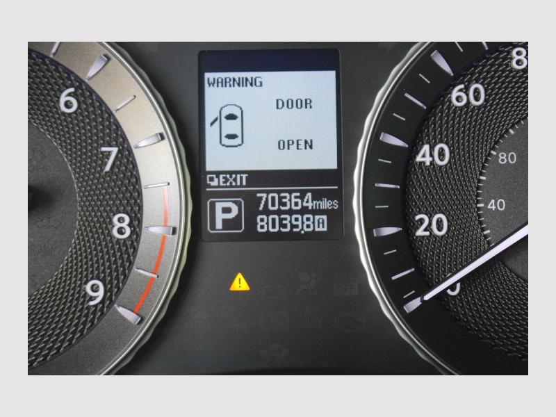 Infiniti Q70 2015 price $17,588