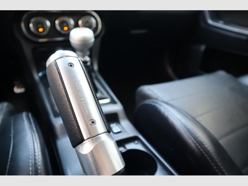 Mitsubishi Lancer Evolution 2012 price $16,488