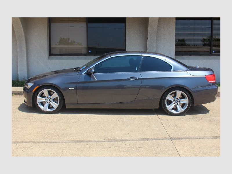 BMW 3-Series 2007 price $6,988